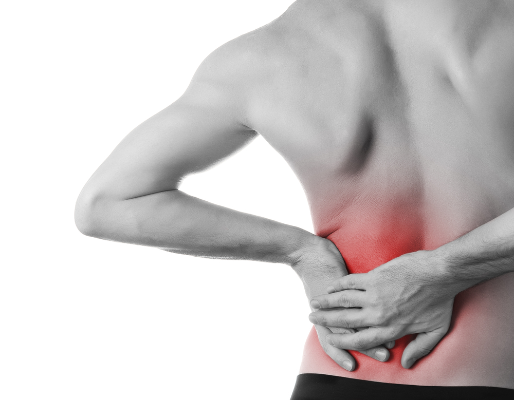 Acupuncture for Backpain